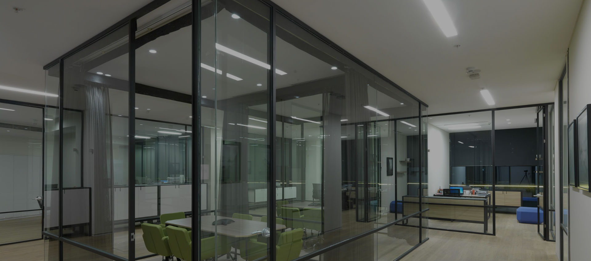 Partition Installation & Modification